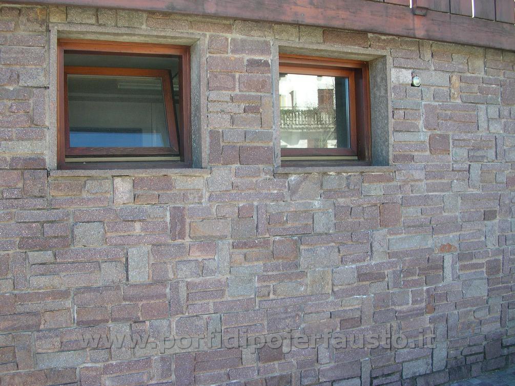Rivestimenti per muri esterni boiserie in ceramica per bagno - Piastrelle muro pietra ...